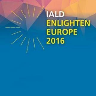 Positive experience at Enlighten Europe 2016
