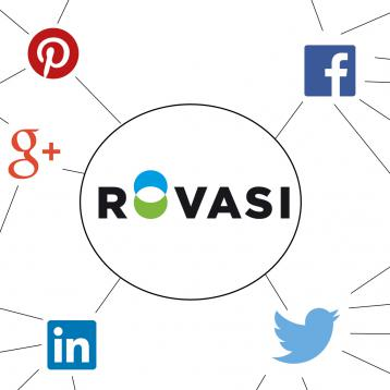 Welcome to the ROVASI community. ROVASI, one click nearer to you.