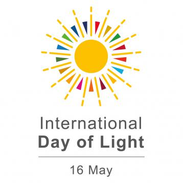 International Day of Light · 16th May