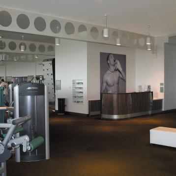 New Generation Fitness Center