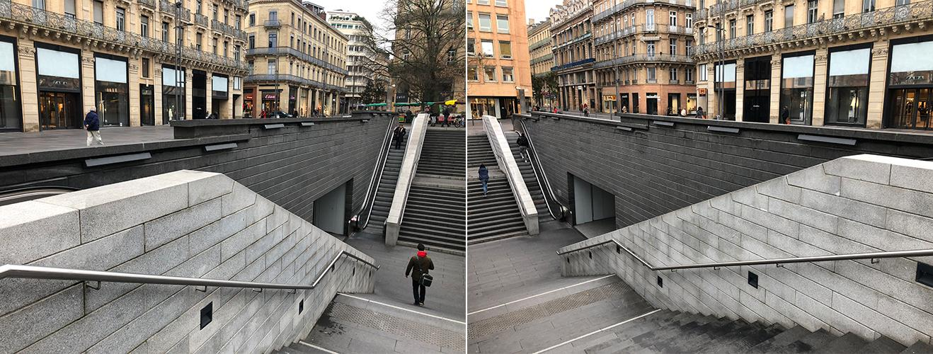 Metro Capitole · Tolosa ·França